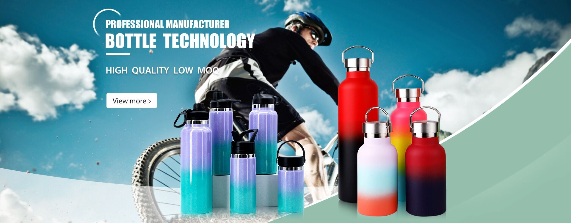 Wuyi Loncin Bottle Co., Limited