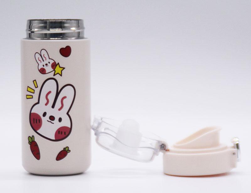 Cute Vacuum Flask