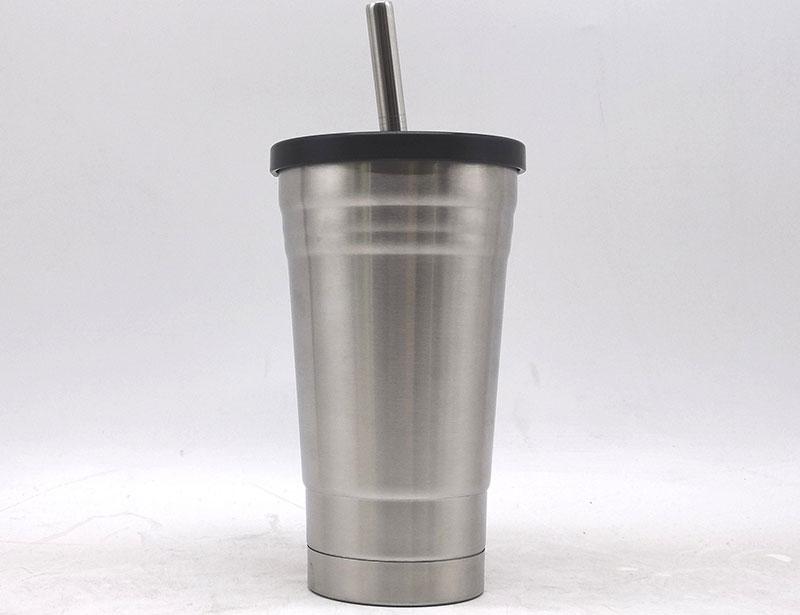 Stainless Steel Milk Tea Cup