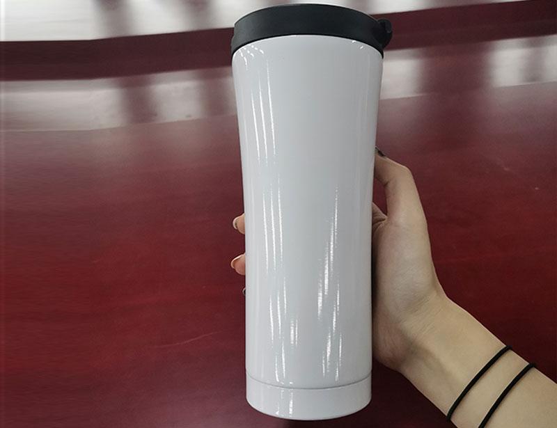 Starbuck Coffee Tumbler