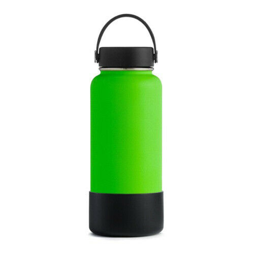 32oz vacuum flask bottle Silicone Bottle Boot,Silicone Bottle Boot Sleeve,18oz thermo bottle Slip-proof Bottom Cover