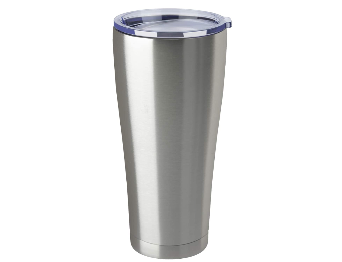 30oz Double Wall Tumbler Wine Tumbler Wine Cups Travel Mug Vacuum Insulated Stainless Steel Tumbler