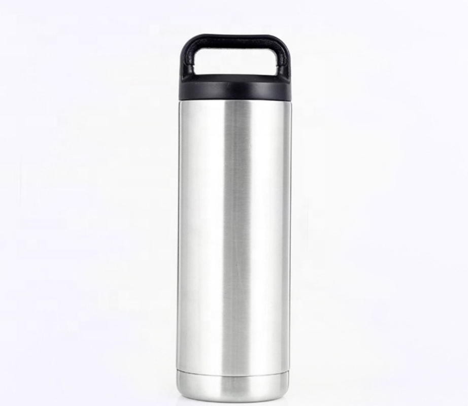 18oz double walled tumbler insulated stainless steel tumbler wine tumblers