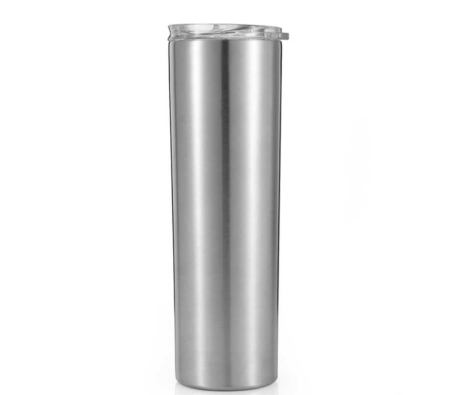 Double wall Vacuum Insulated Beer Tumbler Travel Coffee Mug 900ml stainless steel tumbler with lid